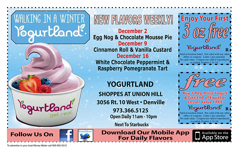 50  yogurtland coupons printable more discount coupon