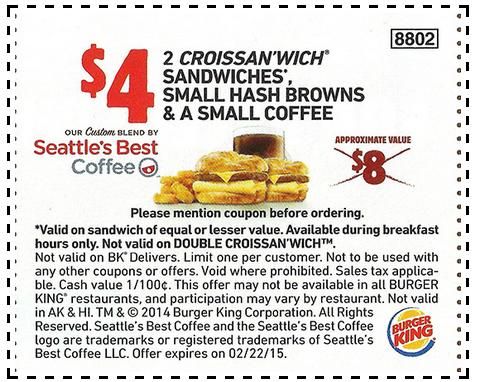 burger king coupons nuggets