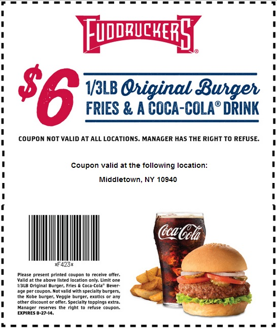fuddruckers coupons bogo