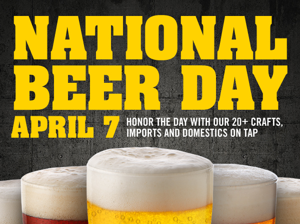 Image result for beer day 2020