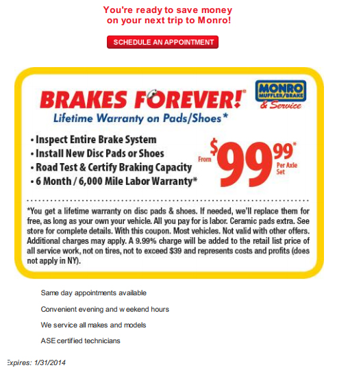 Jiffy lube synthetic oil change coupon